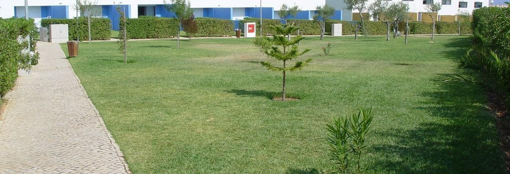 Quinta das Figueirinhas & Quintinha Village - Armação de Pêra - Building