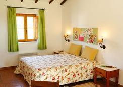 Monte Da Galrixa - São Teotónio - Bedroom