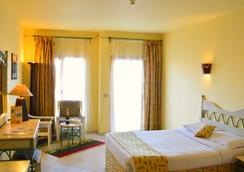 Hauza Beach Resort - Sharm el-Sheikh - Bedroom