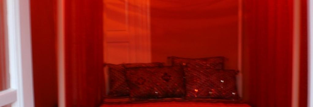 Porto Riad Guest House - Porto - Bedroom