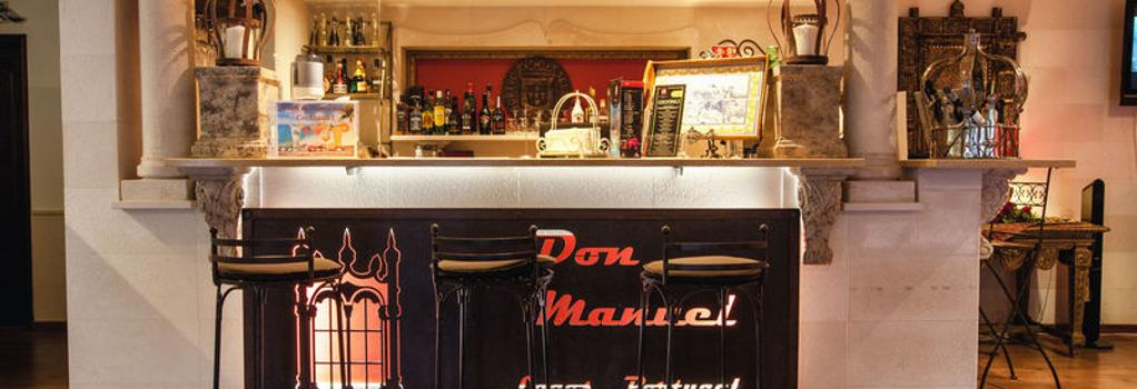 Charming Residence Dom Manuel I - Adults Only - Lagos - Bar