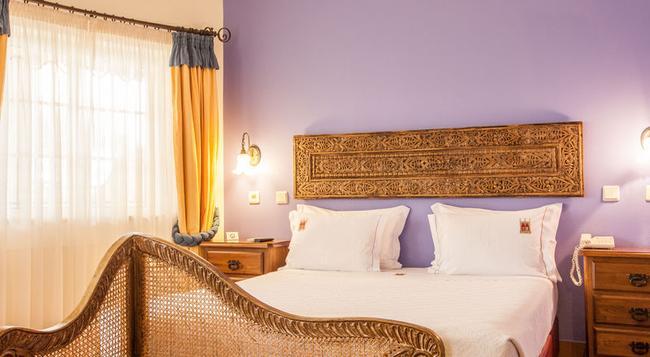 Dom Manuel I Charming Residence - Lagos - Bedroom