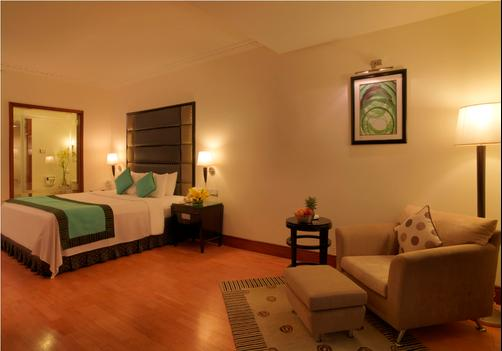 Goldfinch Hotel - Bengaluru - Double room