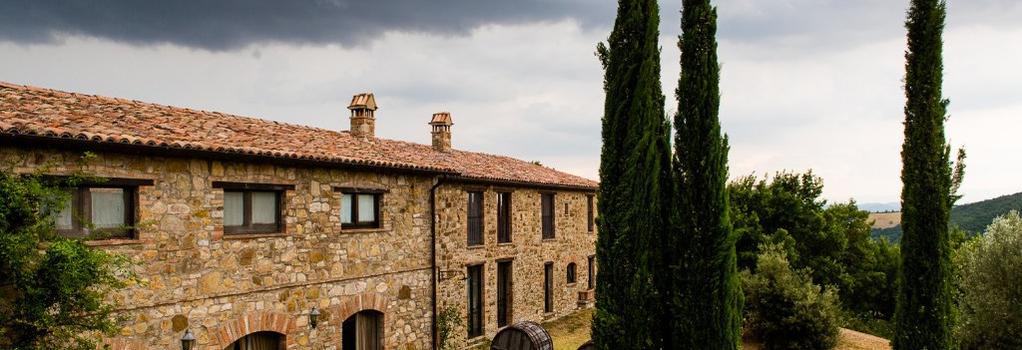 Agriturismo Santa Maria - San Venanzo - Building