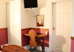 Waterhall Country House - Crawley - Bedroom