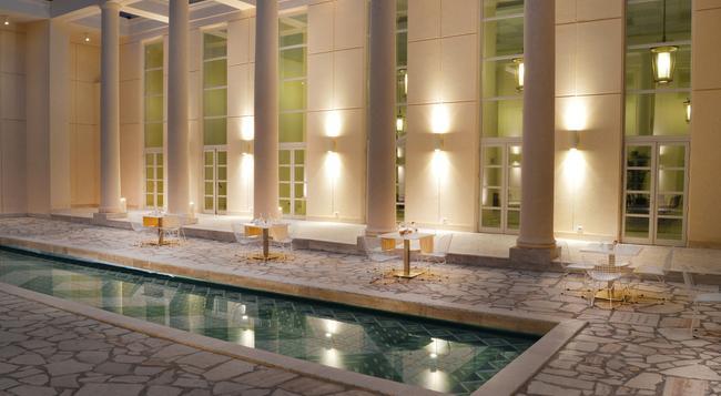 Palazzo Esedra - Naples - Pool