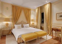 Hotel Koenigshof - Munich - Bedroom