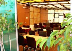 The Daanish Residency - New Delhi - Restaurant