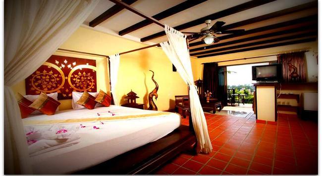 Boomerang Village Resort - Phuket City - Bedroom