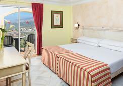 Hotel Las Aguilas - Puerto de la Cruz - Bedroom