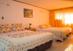 Hotel Windsor - Santiago - Bedroom