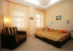 Herzen House - Saint Petersburg - Bedroom