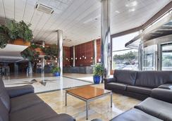 Best Oasis Tropical - Mojacar - Lobby