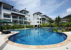Bangtao Tropical Residence Resort & Spa - Choeng Thale - Pool