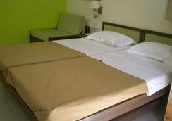 Durshet Forest Lodge, A Nature Trails Resort - Khopoli - Bedroom