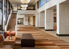 Delta Hotels by Marriott Toronto Airport & Conference Centre - Toronto - Lobby