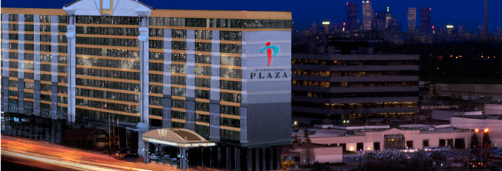 Delta Hotels by Marriott Toronto Airport & Conference Centre - Toronto - Building