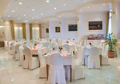 Emmantina Hotel - Glyfada (Attica) - Restaurant