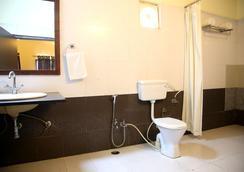 Hill N You by Ashoka - Mount Abu - Bathroom