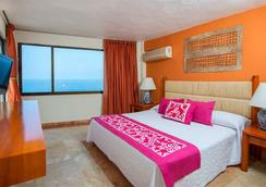 El Mirador Acapulco - Acapulco - Bedroom