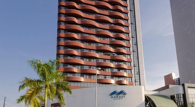 Hotel Millennium - Manáus - Building