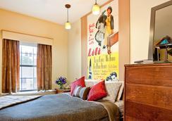 Chelsea Pines Inn - New York - Bedroom