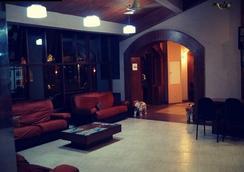 Mantra Resort - Ādoli - Lobby