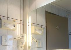 Inter Hotel Le Bristol - Strasbourg - Bathroom