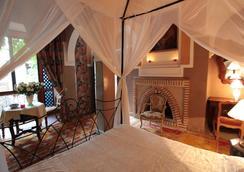 Riad Lyla Marrakech - Marrakesh - Bedroom
