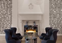 The Warwick Hotel Rittenhouse Square - Philadelphia - Lobby