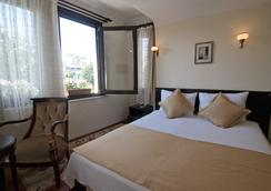 Sultans Hotel - Istanbul - Bedroom