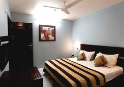 Acacia Inn - Jaipur - Bedroom