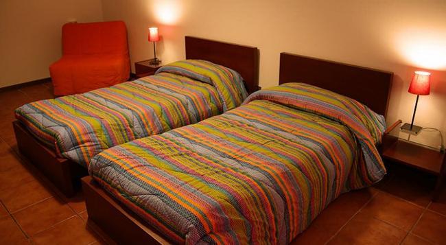 La Campanella Guesthouse - Florence - Bedroom