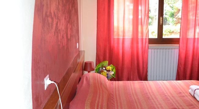 Villa Gioia - Milan - Bedroom