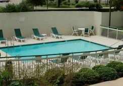 Courtyard by Marriott Austin Round Rock - Round Rock - Pool