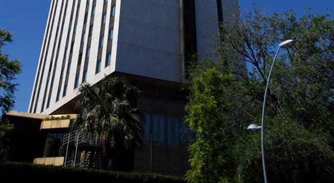 Hotel Princesa Sofía - Barcelona - Building