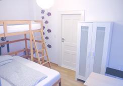 Centrum House Hostel - Brasov - Bedroom