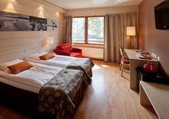 Lapland Hotel Riekonlinna - Saariselkä - Bedroom