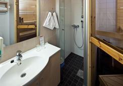 Lapland Hotel Riekonlinna - Saariselkä - Bathroom