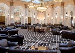 Adelphi Hotel & Spa - Liverpool - Lobby