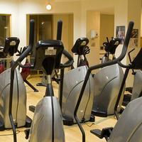 Adelphi Hotel & Spa Fitness Facility