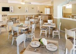 Hotel & Suites Quinta Magna - Guadalajara - Restaurant