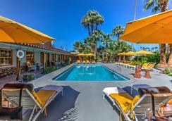 Colt's Lodge - Palm Springs - Pool