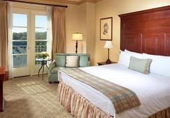 Omni Barton Creek Resort & Spa - Austin - Bedroom