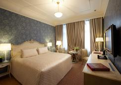 Radisson Royal Hotel, Moscow - Moscow - Bedroom