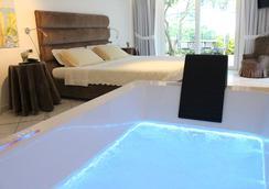 Villa Marinella - Casamicciola Terme - Bedroom