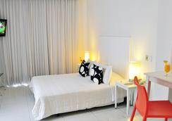 Hotel Cartagena Millennium - Cartagena - Bedroom