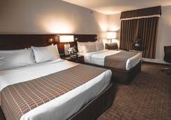Lord Elgin Hotel - Ottawa - Bedroom