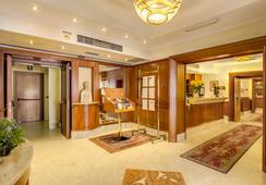 Hotel San Marco - Rome - Lobby