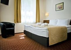 Memel Hotel - Klaipeda - Bedroom